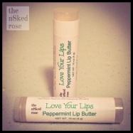 Lip Butter $3 ea