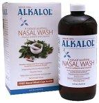 Alkalol Nasal Wash